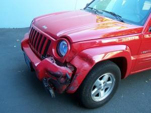 Dent Auto Body Repair